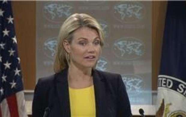 واکنش وزارت خارجه آمریکا به سفر اردوغان به تهران