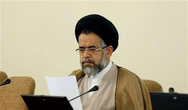 پاسخی به اظهارات وزیر اطلاعات/ طبق قانون کدام نهاد مرجع صالح برای جاسوس بودن افراد هست؟