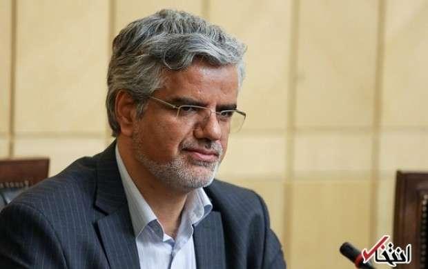 روحانی در قضیه حصر انصافا کوتاهی نکرد