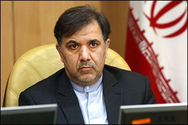 سیاسی بازی آخوندی در زلزله کرمانشاه + عکس