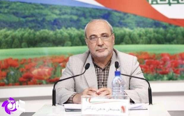 حاجیدلیگانی:محبوبیت کیهان بیشترازهمیشه شده