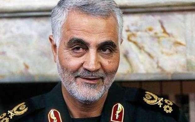 حضور سرزده سردار سلیمانی با عمامه در سوریه + تصاویر
