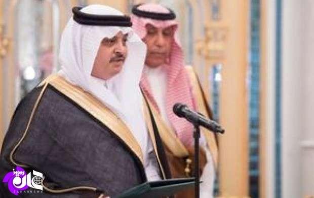 درخواست عجیب عربستان سعودی از ایران