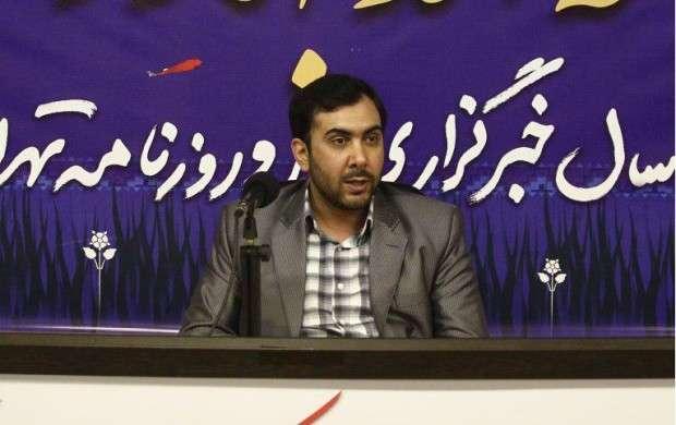 پیام تیرانداز مدیرعامل خبرگزاری فارس شد +سوابق