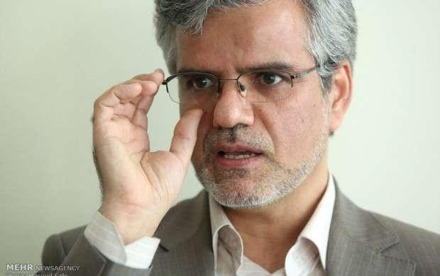 اظهارات توهینآمیز محمود صادقی خطاب به مرجع تقلید