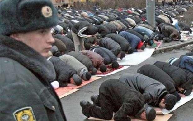 چرا روسها به اسلام شیعی روی آوردند؟ +عکس