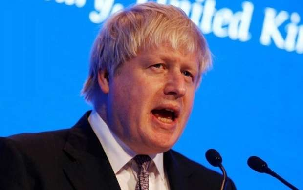 BBC: دیدار جانسون با روحانی امیدبخش است