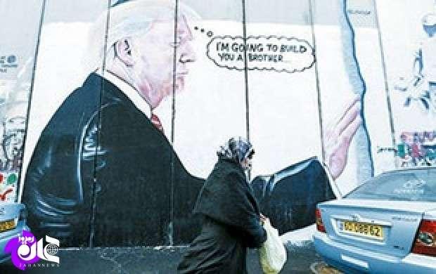 هالیوود قبل از ترامپ قدس را به اسرائیل بخشید