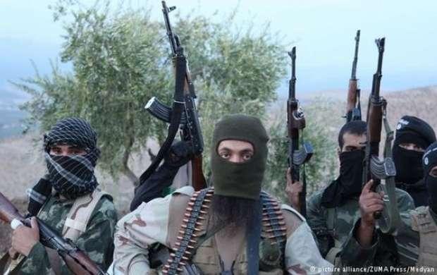 نگرانی از بازگشت 6000 شبه نظامی داعشی به آفریقا