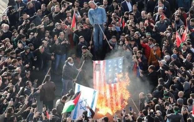 ادامه تظاهرات جهانی در حمایت از قدس