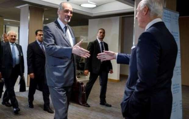 مذاکرات ژنو ۸ امروز آغاز می شود