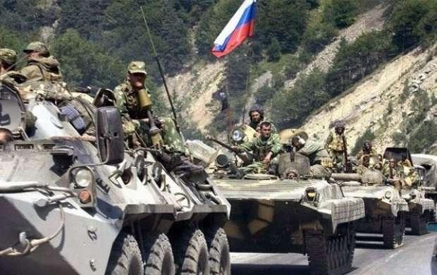 دستور خروج بخشی از نیروهای روسی از سوریه