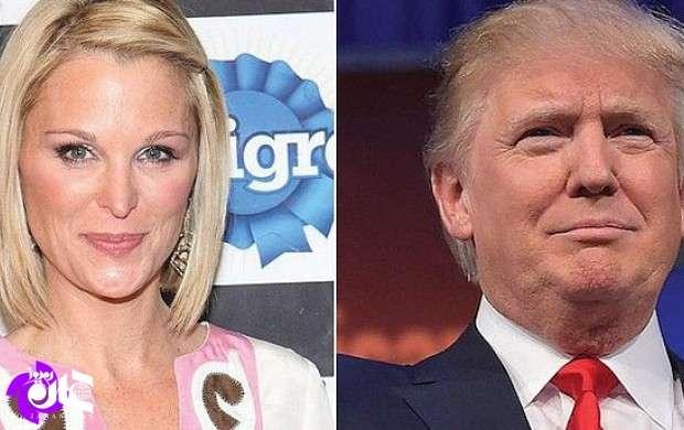 رسوایی های جنسی از هالیوود به برج ترامپ رسید!