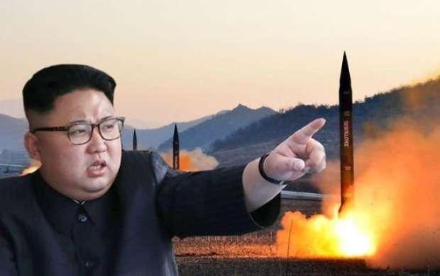 کره شمالی آماده آزمایش موشک دوربرد جدید است