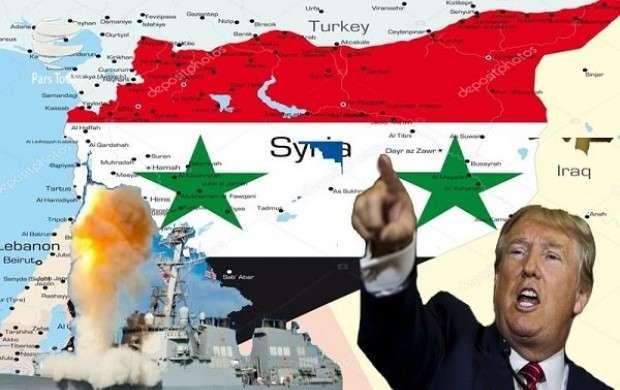 تلاش آمریکا برای سهم خواهی از آینده سوریه