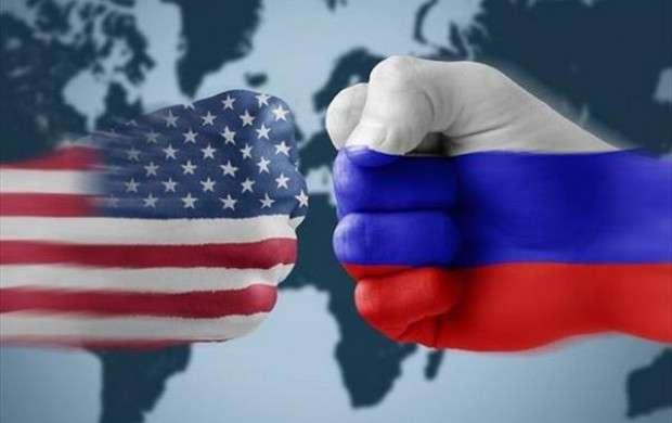 نتیجه رویارویی آمریکا با روسیه و چین