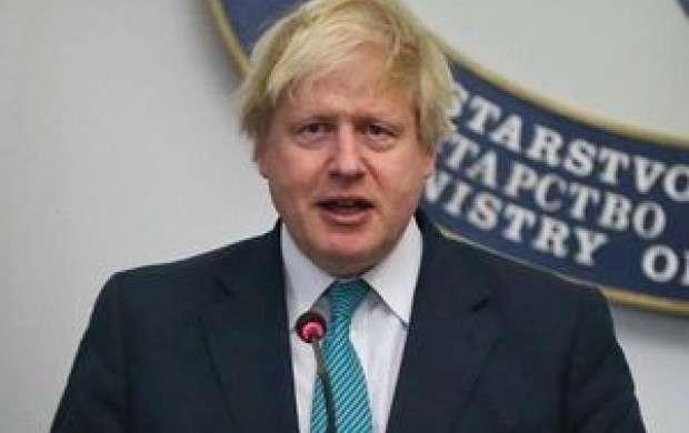 گزارش وزیر خارجه انگلیس از سفرش به تهران