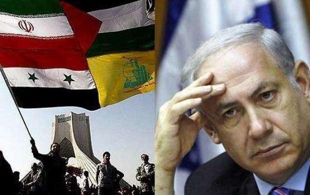 کابوس نتانیاهو در چند قدمی تحقق...؟!