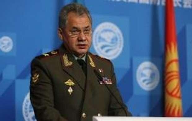 آغاز خروج نظامیان روسیه از سوریه