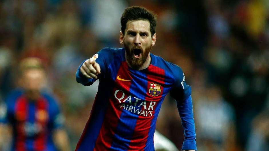 درخواست عجیب مسی از مسئولان بارسلونا