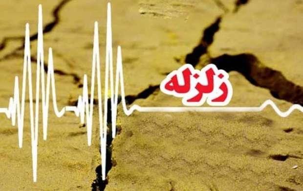 زلزله 6.2 ریشتری کرمان را لرزاند
