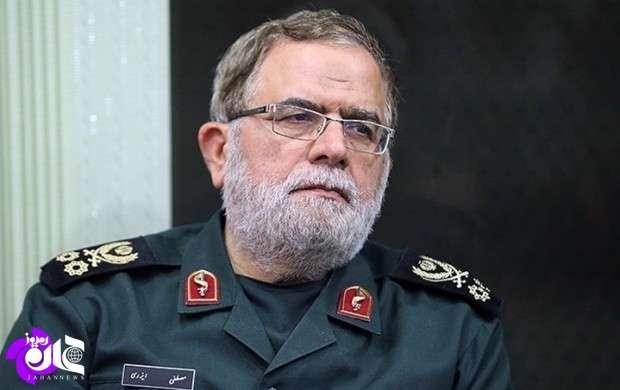 ایران قدرت منطقه ای و جهانی شده است