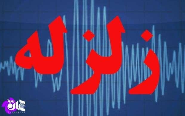 دلایل اصلی زلزله های اخیر ایران چیست؟+نقشه