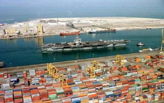 عربستان در بین ۱۰۰کشور صادرکننده کالا به ایران