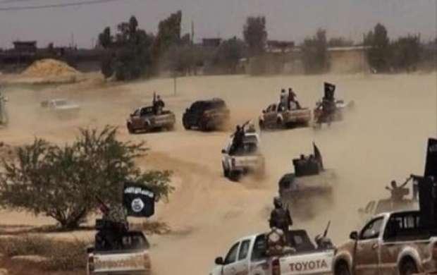 هر داعشی با ۲۰۰ دلار مجوز فرار گرفت