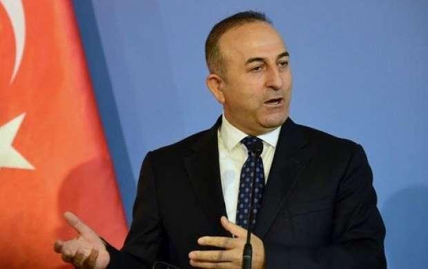 ترکیه دیگر دمشق را خطری علیه خود نمی داند