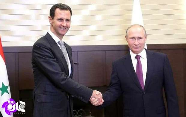 به بهانه سفر پوتین به سوریه/ ۲۰ سال بعد نگوییم چرا نفوذمان در سوریه کم است...