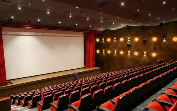 موافقت عربستان با افتتاح سینما در این کشور