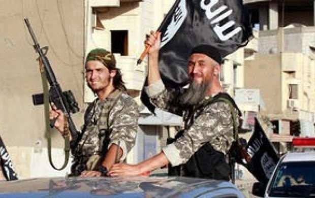 انتقال 5900 داعشی به افغانستان توسط آمریکا