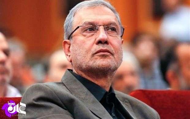 ارائه استیضاح «علی ربیعی» به هیئت رئیسه