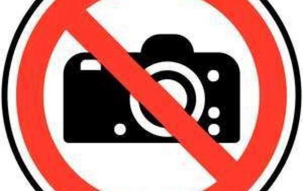 شش کشوری که عکاسی در آن ها ممنوع است!