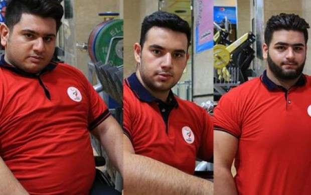 ایران قهرمان مسابقات پاراآسیایی جوانان شد