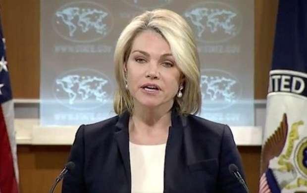 درخواست آمریکا از سوریه برای مذاکره با مخالفان