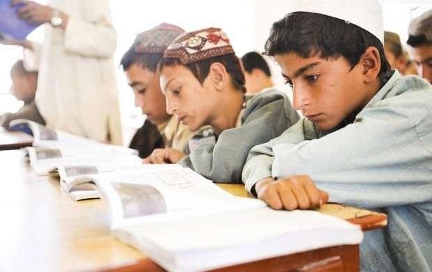 آمریکا چگونه دانش آموزان عراقی را مدیریت می کند