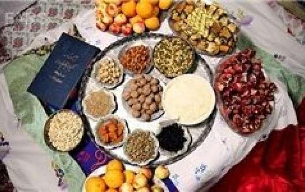 بایدها و نبایدهای تغذیه ای در شب یلدا