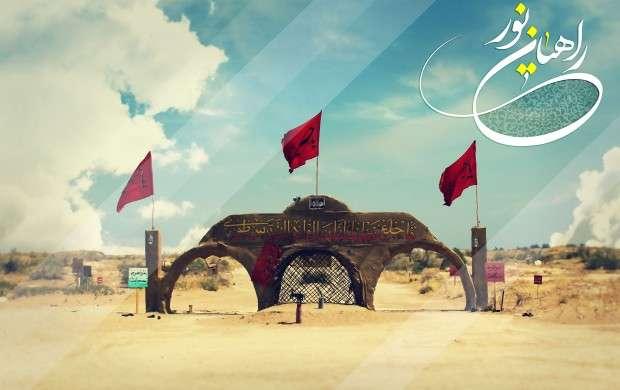 تشرف ۱۰۰ هزار دانشجو به اردوی راهیان نور