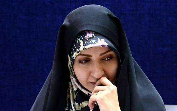 فضه سادات حسینی:کار سردارسلیمانی مردانگی بود