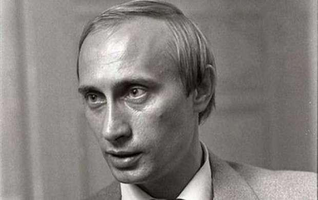تصاویر/بدلکاری پوتین در فیلم های روسی!