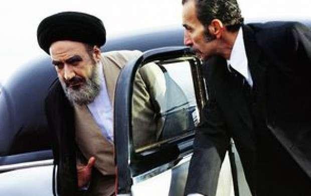 تحریف زندگی امام(ره) در فیلم موسسه تنظیم و نشر آثار