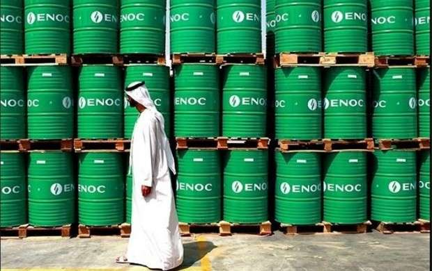 احداث خطوط لوله انتقال سوخت در تمام خاک عراق