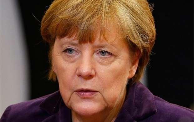 کاهش محبوبیت حزب مرکل در میان شهروندان آلمانی