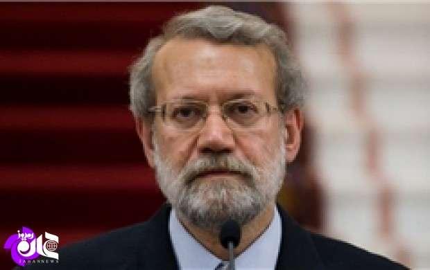 لاریجانی: با چالش های متعددی در اقتصاد مواجهیم