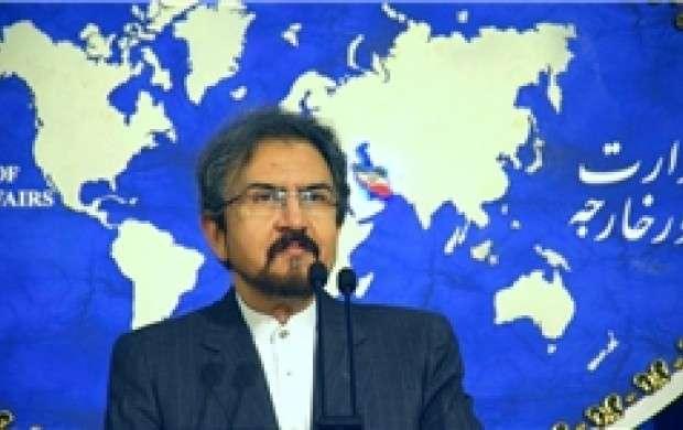 ایران حمله به کلیسا در کویته را محکوم کرد