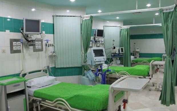 بیمارستان های چینی در ایران احداث می شود