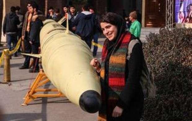 رازهای ناشناختهترین موشک هایپرسونیک ایران +تصاویر