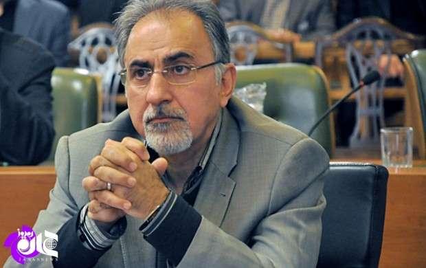 زلزله تهران و شهرداری که شایعه شده در تهران نبوده!